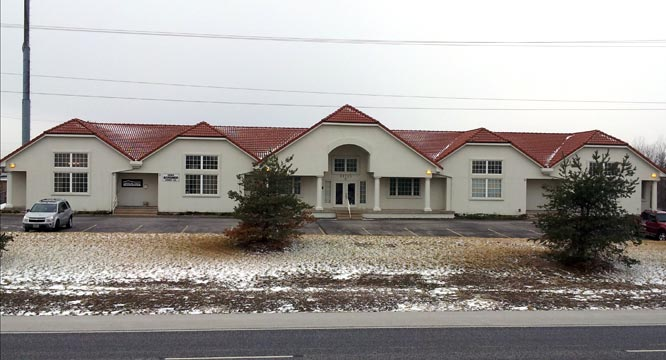 350 Hwy Raytown Office space