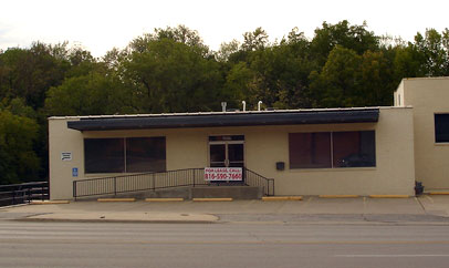 Raytown commercial building 4