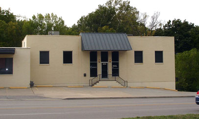Raytown commercial building 5