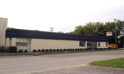 Raytown commercial building 1