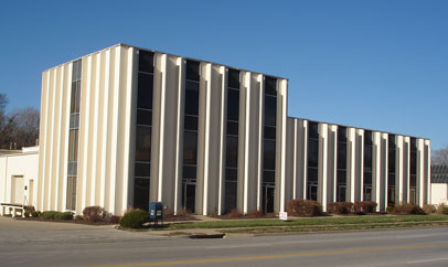 Raytown commercial building 2