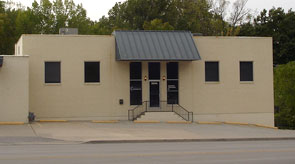 Raytown Missouri commercial buildings for lease